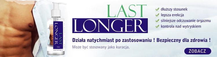 Last longer gel